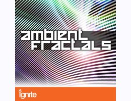 AIR Music Technology Ambient Fractals for Ignite