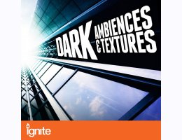 AIR Music Technology Dark Ambiences and Textures for Ignite