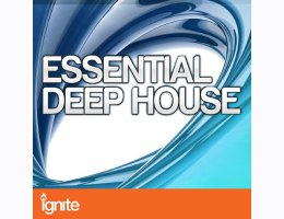 AIR Music Technology Essential Deep House for Ignite