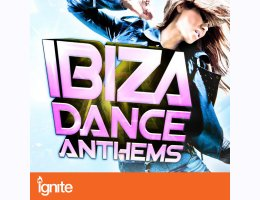 AIR Music Technology Ibiza Dance for Ignite