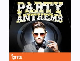 AIR Music Technology Party Anthems for Ignite