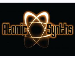 SONiVOX Atomic Synths Dance Synths
