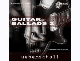 Ueberschall Guitar Ballads 2