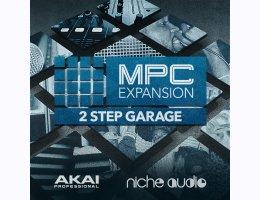 Akai Professional 2 Step Garage