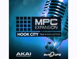 Akai Professional Hook City Trap & Soul Edition