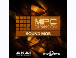 Akai Professional Sound Mob
