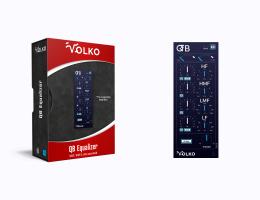 Volko Audio QB Equalizer