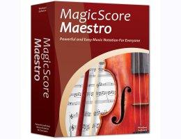 Maestro Music Software Ltd MagicScore Maestro