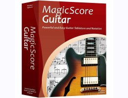 Maestro Music Software Ltd MagicScore Guitar