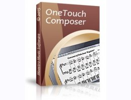 Maestro Music Software Ltd OneTouch Composer