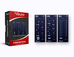 Volko Audio Q American Series