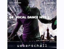 Ueberschall Vocal Dance Hits 2