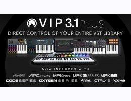Akai Professional VIP 3.0 Plus