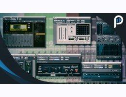 Puremix Fab Dupont Mixing With Pro Tools 12