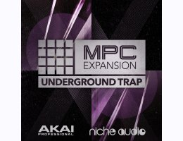 Akai Professional Underground Trap