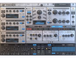DS Audio Software Thorn
