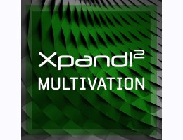 AIR Music Technology Xpand2 Multivation