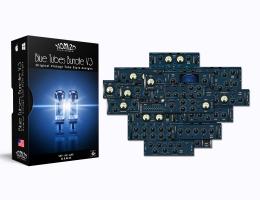 Nomad Factory Blue Tubes Bundle V3