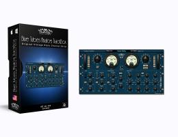 Nomad Factory Blue Tubes Analog TrackBox