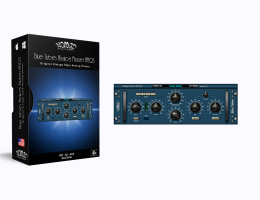 Nomad Factory Blue Tubes Analog Phaser APH2S