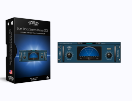 Nomad Factory Blue Tubes Stereo Imager ST2S