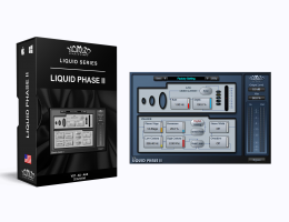 Nomad Factory Liquid Phase II