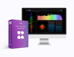 Flux Pure Analyzer Essential