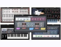 Xhun Audio XA Complete Bundle