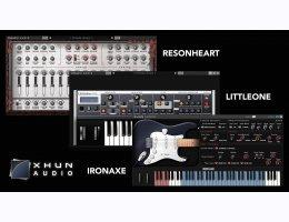 Xhun Audio XA Instruments Bundle