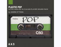 Applied Acoustics Systems Plastic Pop