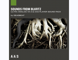 Applied Acoustics Systems Sounds from BLKRTZ