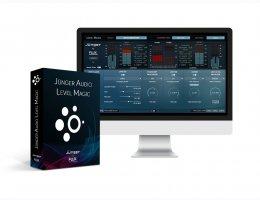 Flux Junger Audio Level Magic Stereo