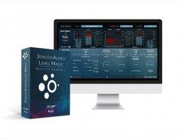Flux Junger Audio Level Magic Multichannel