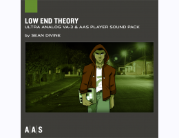 Applied Acoustics Systems Low End Theory