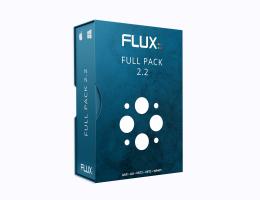 Flux Full Pack 2.2