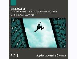 Applied Acoustics Systems Cinematix