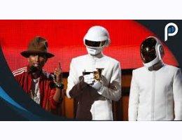 Puremix Inside The Mix Pharrell Williams and Daft Punk