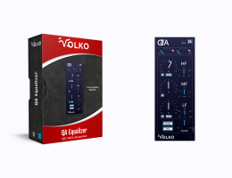 Volko Audio QA Equalizer