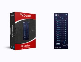 Volko Audio QG Equalizer