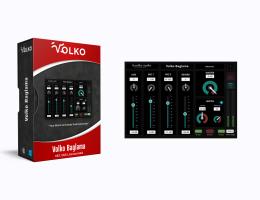 Volko Audio Volko Baglama