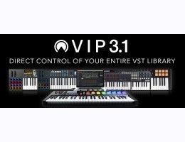 AKAI Professional VIP 3.1.1 Standard