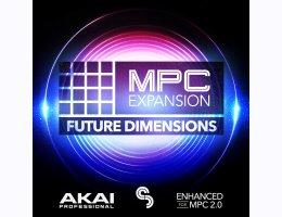 AKAI Professional Future Dimensions