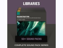 Applied Acoustics Systems Libraries