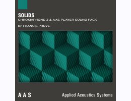 Applied Acoustics Systems Solids