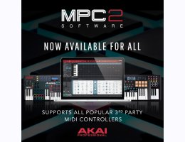 AKAI Professional MPC Standard