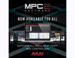 AKAI Professional MPC Premier