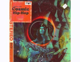 Touch Loops Cosmic Hip Hop