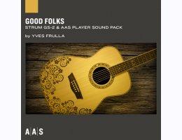 Applied Acoustics Systems Good Folks