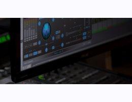 Nugen Audio Halo Downmix with 3D Immersive extension