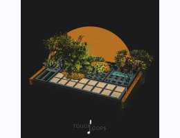 Touch Loops Organic Top Loops